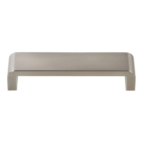 Platform Pull 5 1/16 Inch - Brushed Nickel
