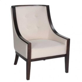 Adriane - Transitional Lounge Chair