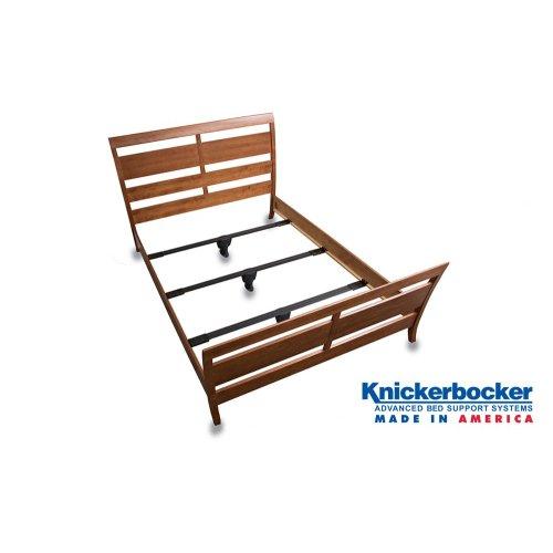 California King Bedbeam™ Steel Slat System