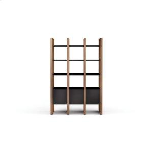 Bdi Furniture5403 Ec in Cherry Black