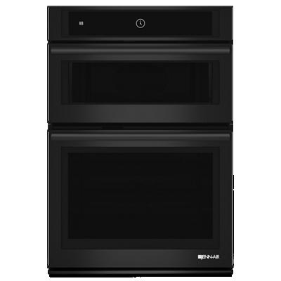 Jmw2430db Jenn Air Black Floating Glass 30 Quot Microwave Wall