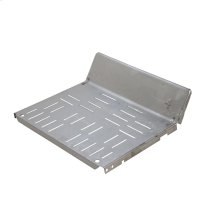 0478140 #4 Hdp,Aluminized Steel Heat Plate