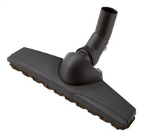 Premium turn & twist floor brush
