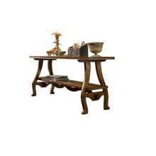 Ely Console