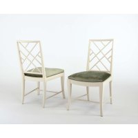 Crossback Side Chair Product Image