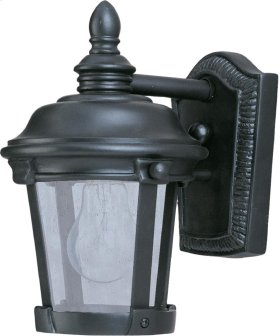 Dover VX 1-Light Outdoor Wall Lantern