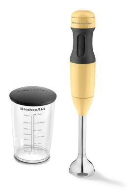 2-Speed Hand Blender - Majestic Yellow