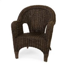 Caspian Rattan Arm Chair