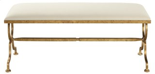 Gilbert Bench Large - 19h x 48w x 17.5d