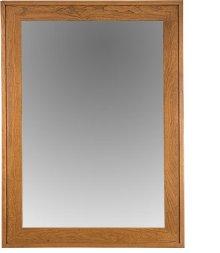 Vineyard II Vertical Mirror
