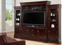 Phillipe Side Bookcase from P460 Product Image