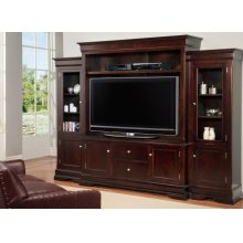 "Phillipe 4/Pc Plasma TV Centre for 60"" TV"