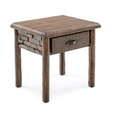 Westcliffe 1 Drawer Nightstand
