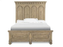 HOT BUY CLEARANCE!!! Complete Queen Panel Bed