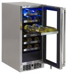 "15"" Wine Cellar, Right Hinge Product Image"