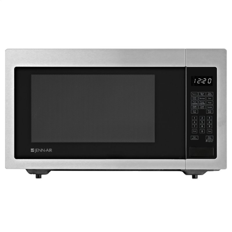 Countertop Microwave With Vent : ... by Jenn-Air in Cape Cod, MA - Built-In/Countertop Microwave Oven, 22