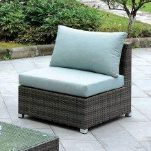Morgana Armless Chair (2/box)