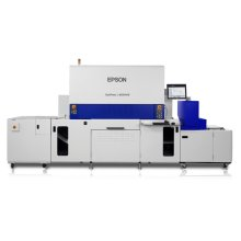 Epson SurePress L-6034 Digital Label Press