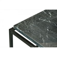 Stone Console Table