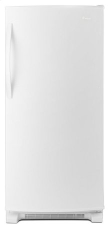 Whirlpool® 31-inch Wide All Refrigerator with LED Lighting - 18 cu. ft.