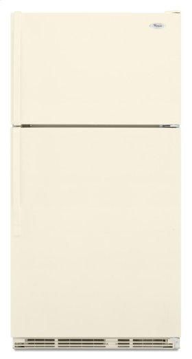 18.2 cu. ft. Top Mount Refrigerator ENERGY STAR® Qualified