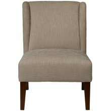 Shelter Accent Chair