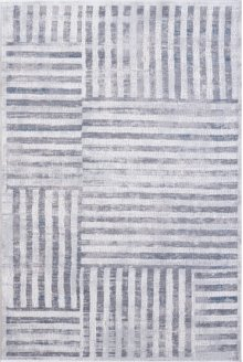 Mosaic Cream/grey 1671 Rug
