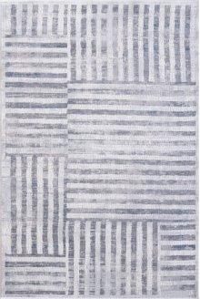 Mosaic Cream/grey 1671 Rug