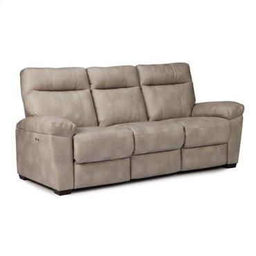 MAKENA COLL Power Reclining Sofa