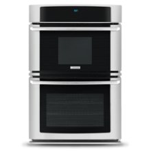 30'' Wall Oven and Microwave Combination with Wave-Touch ® Controls
