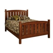 Beckley Bed Product Image