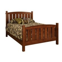Beckley Bed