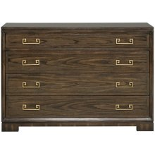 Eldridge Drawer Chest W551F