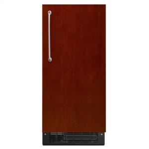 KitchenAidKitchenAid(R) 15'' Automatic Ice Maker - Panel Ready