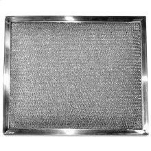 Range Grease Filter Vent Hood - Other