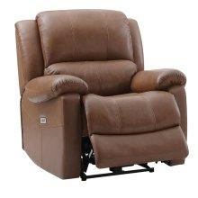 E1716 Xan Pwr Chair 177136lv Peanut Brown