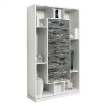 968-235 Claude Bar Bookcase Unit