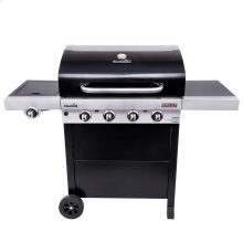 Performance Series TRU-Infrared 4-Burner Gas Grill