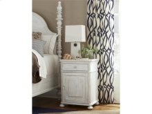 Door Nightstand - Blossom