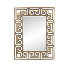 Argos Mirror Gold