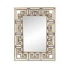 Argos Mirror Gold