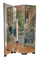 Mina Mirrored Screen Product Image