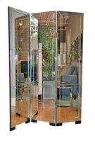 Mina Mirrored Screen Product Image