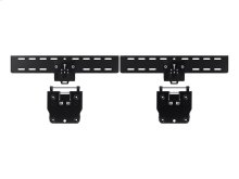 "No Gap Wall Mount for 82""+ Q Series TV (2019 Q90R/Q900R, 2018 Q900R)"