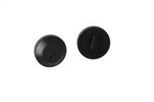 Deadbolt 910-6 - Oil-Rubbed Dark Bronze