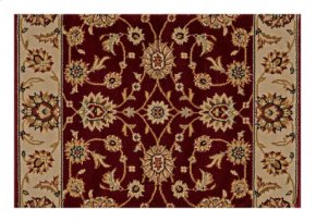 PERSIAN CROWN PC002 RED-B 26''