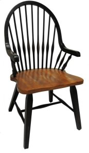 St. Michael Arm Chair - 2-Tone