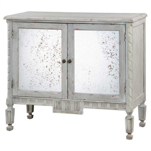 Okorie 2 Door Cabinet