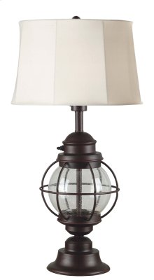 Hatteras - Outdoor Table Lamp