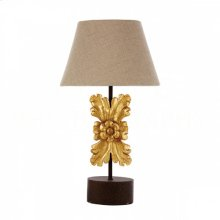 Upton Fragment Table Lamp
